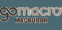 gomacro Macrobar logo