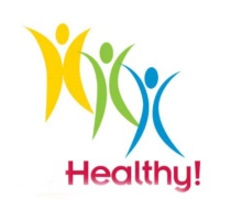 be healthy logo