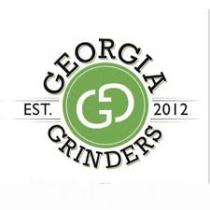 Georgia Grinders logo