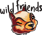 wild friends logo